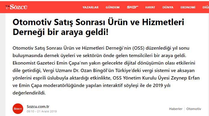 OSS ozan bingöl 21 aralık 2019 sözcü haber.JPG
